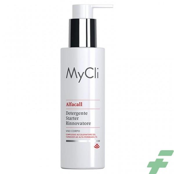 MYCLI ALFA DETERGENTE STARTER 200 ML - 1