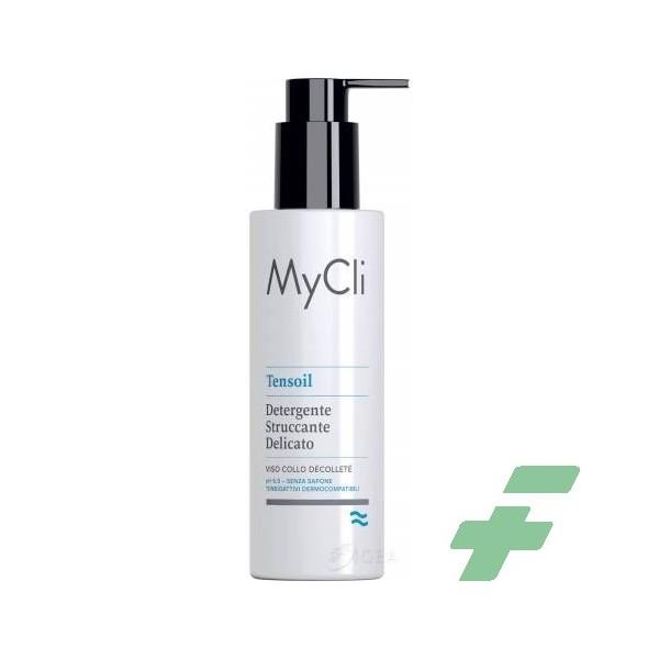 MYCLI TENSOIL DETERGENTE STRUCCANTE VISO 200 ML - 1