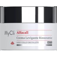 MYCLI ALFACALL CREMA LEVIGANTE NOTTE 50 ML - 1