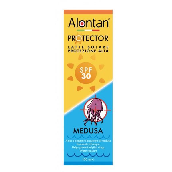 ALONTAN PROTECTOR MEDUSA SPF 30 CREMA 100 ML