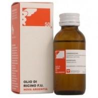 OLIO RICINO 50 GR ARGENTIA