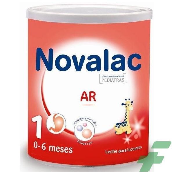 NOVALAC AR 1 LATTE POLV 800G - 1