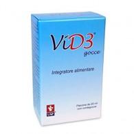 VID3 GOCCE 20 ML - 1