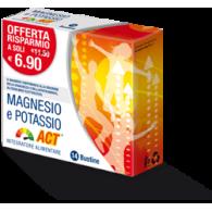 MAGNESIO E POTASSIO ACT 14 BUSTINE 5 G - 1