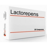 LACTOREPENS 60 COMPRESSE - 1