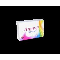AMOVIT 30 COMPRESSE - 1