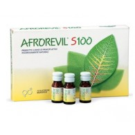 AFROREVIL S100 12 FIALE 10 ML