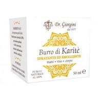 BURRO DI KARITE 50 ML