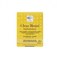 CLEAR BRAIN 60 COMPRESSE