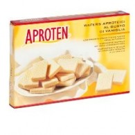 APROTEN WAFER CACAO 175 G - 1