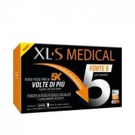 XLS MEDICAL FORTE 5  180...
