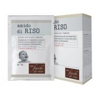 FIOCCHI DI RISO AMIDO DI RISO POLVERE LENITIVO 100 G