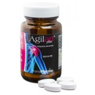 AGILART PLUS 30 COMPRESSE