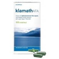 ALGA KLAMATH AFA 60 CAPSULE