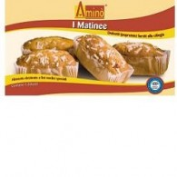 AMINO' MATINEE DOLCETTI APROTEICI 180 G