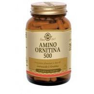 AMINO ORNITINA 500 50 CAPSULE VEGETALI