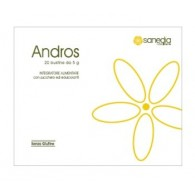 ANDROS 20 BUSTINE 5 G