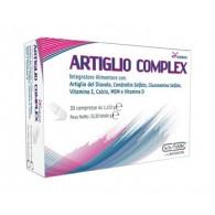 ARTIGLIO COMPLEX 30 COMPRESSE