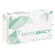 BIOTEBACT 30 COMPRESSE