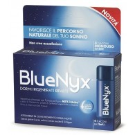 BLUENYX 4 FLACONI DA 25 ML