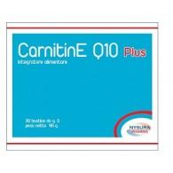 CARNITINE Q10 PLUS 30 BUSTINE