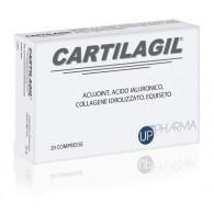 CARTILAGIL 20 COMPRESSE