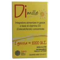 DIMILLE GOCCE 3,5 ML
