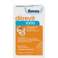 DITREVIT 1000 5,5 ML