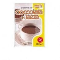 EASYGLUT PREPARATO CIOCCOLATA TAZZA 100 G