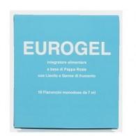EUROGEL GEL REALE 10 FIALE 7 ML