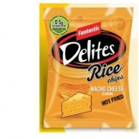 FANTASTIC DELITES CHEESE 50 G