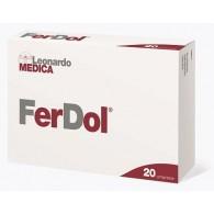 FERDOL 20 COMPRESSE