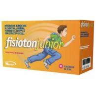 FISIOTON JUNIOR 10 FLACONI DA 10 ML