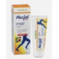 BIOS LINE FLEX JAL FORTE CREMA GEL 100 ML