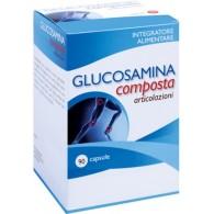GLUCOSAMINA COMPOSTA VEGETALE 90 CAPSULE