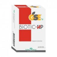 GSE BIOTIC HP 40 COMPRESSE