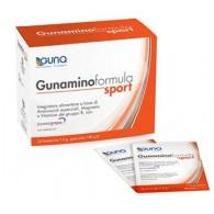 GUNAMINO FORM SPORT 42 BUSTE 315 G