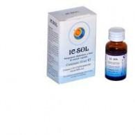 IC-SOL GOCCE 10 ML