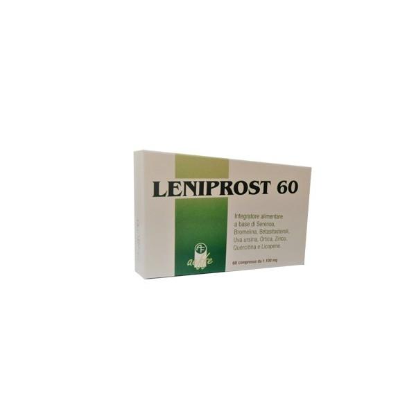 LENIPROST 60 COMPRESSE