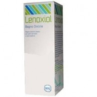 LENOXIOL BAGNODOCCIA OLEATO 200 ML