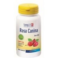 LONGLIFE ROSA CANINA 100 COMPRESSE