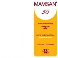 MAVISAN 30 LATTE PROT/A 150ML