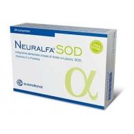 NEURALFA SOD 20 COMPRESSE 1000 MG