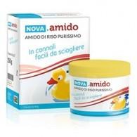 AMIDO DI RISO PURISSIMO NOVA AMIDO 250 G