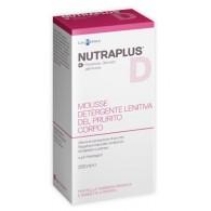 NUTRAPLUS DERMATITIES DETERGENTE PRURITO 250 ML