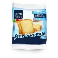 NUTRIFREE FETTE BISCOTTATE 25 G