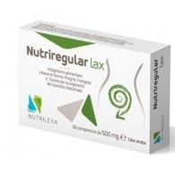 NUTRIREGULAR LAX 30 COMPRESSE