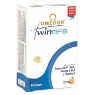 OMEGOR TWINEFA NEW 60 CAPSULE
