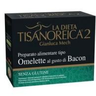 OMELETTE AL BACON 27,5GX4 CONFEZIONI TISANOREICA 2 BM