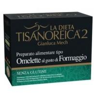OMELETTE AL FORMAGGIO 27,5GX4 CONFEZIONI TISANOREICA 2 BM